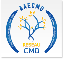 logo AAECMD